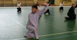 TCZ 3 posture